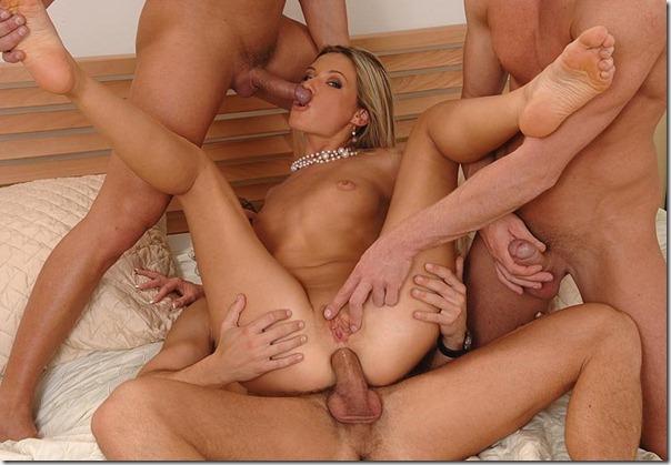 секс фото с тремя девушками